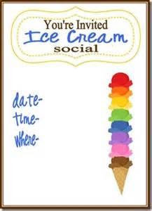 ice ice cream social and cream on pinterest