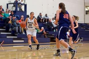 menlo college women remain unbeaten in cal pac basketball