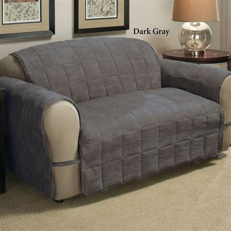 couch covers pet protection sofa covers that stay in place for your