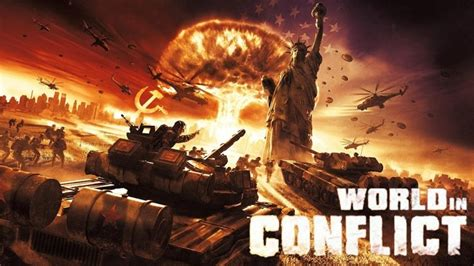 world in conflict offert par uplay maj le comptoir du