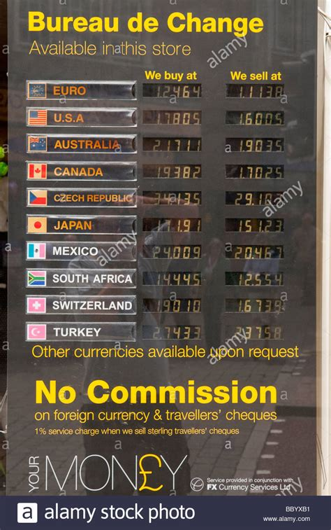 post office bureau de change rates post office bureau de change exchange rates 28 images