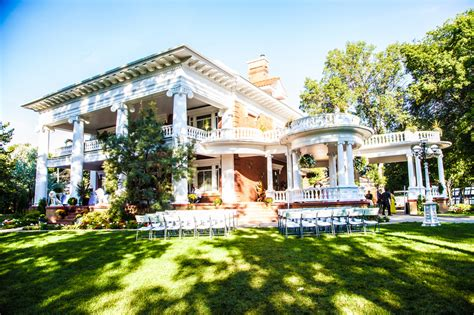 House Planners wpic ca real wedding feature drs caroline amp dean