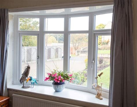 images of bay windows upvc double glazed bay windows safestyle uk