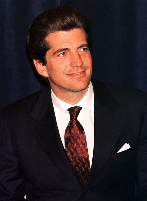 John F Kennedy Jr | cele bitchy vintage scandal john f kennedy jr
