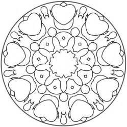 mandalas faciles dibujos pinterest mandalas dibujos y plantillas para imprimir dibujos mandalas