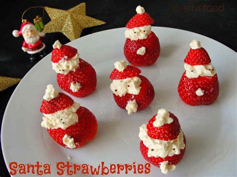 cute christmas desserts cute christmas dessert recipes siudy net