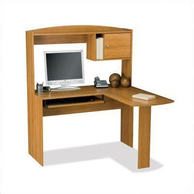 Computer Desk With Hutch Plans Corner Desk With Hutch On Right Side Woodworking Projects Plans