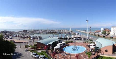porto di cattolica residence fiorella sul porto turistico interregionale di