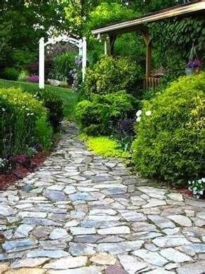 garden walkways path walkways 16 easy to imitate garden