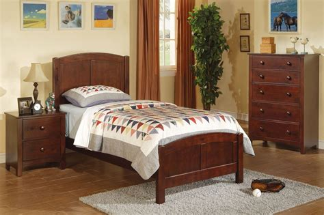 wooden twin bed brown wood twin size bed steal a sofa furniture outlet los angeles ca
