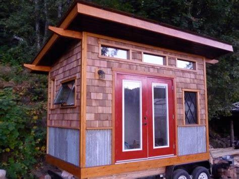 Small Homes Bc Nelson Bc Canada Tiny House On Wheels Builder Tiny