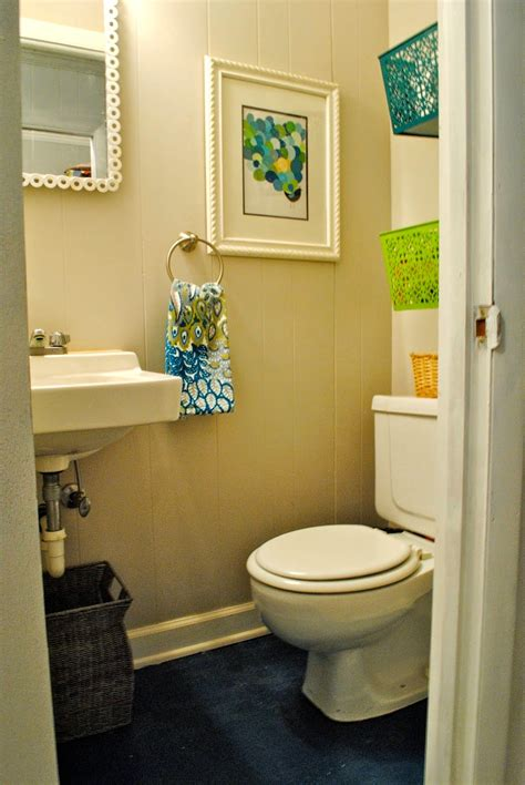 Decor For A Small Bathroom by Small Bathroom Decorating Ideas Imagestc