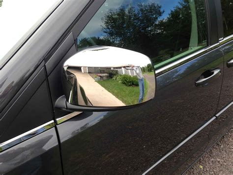 2014 dodge caravan tail light cover dodge grand caravan chrome door handle mirror cover trim