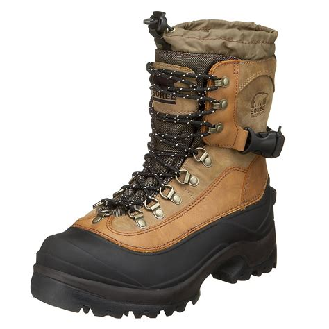 mens snow boots for sale sorel men s conquest boots cheap winter boots for sale