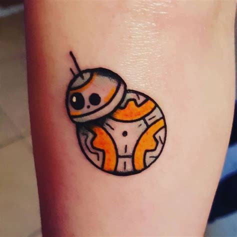 20 tiny star wars tattoo disney 20 tiny wars ideas for