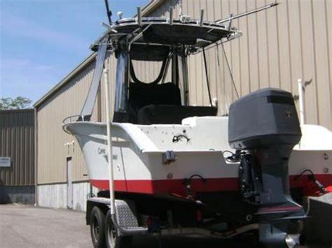 cape horn boats reviews cape horn 21 for sale daily boats buy review price