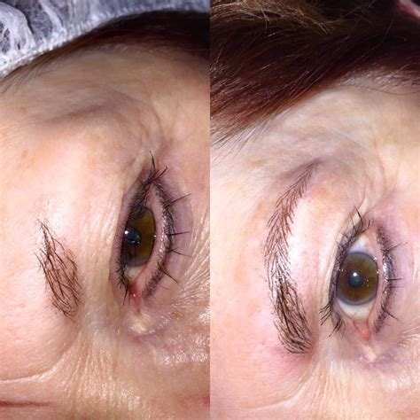 tattoo eyebrows hobart beauty salon hobart presented by escape beauty lounge call