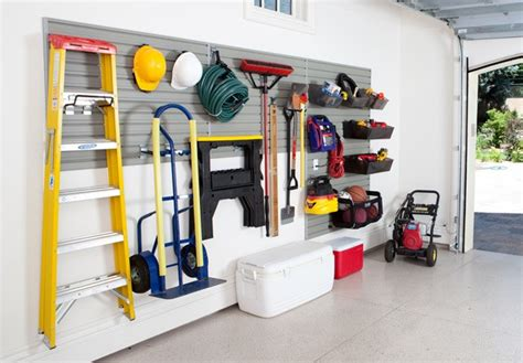 Garage Organization Wall Systems - autoblog s post father s day giveaway win a flow wall system garage and hardware storage set