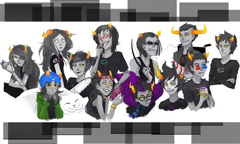 homestuck wallpaper homestuck fans photo 28129506 fanpop