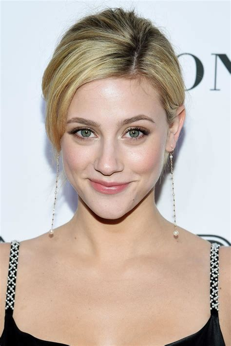 lili reinhart lifestyle lili reinhart on what she ll do after riverdale and why