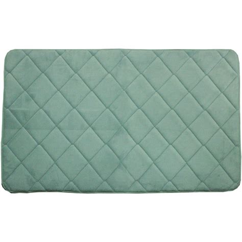 Memory Foam Bathroom Rug Set by Mohawk Home Memory Foam Bath Mat Sets