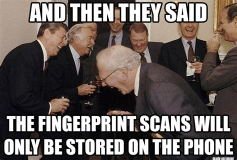 Scanners Meme - 20 things that can go terribly wrong when you ask the
