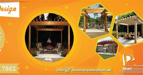 Pergola Swings by Manufacturer And Install Wooden Pergola In Uae Wooden