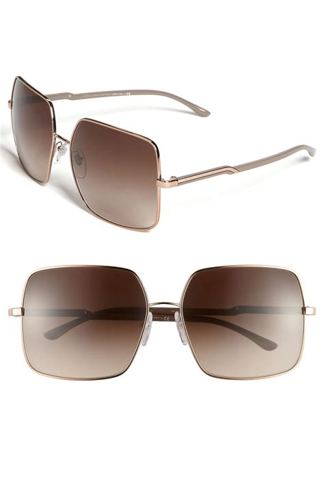 Stelan Square by Stella Mccartney Metal Aviator Sunglasses Accessories Trends