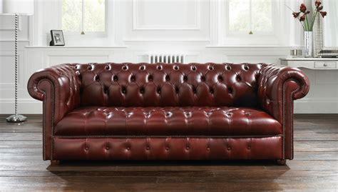 chesterfield sofa 4752
