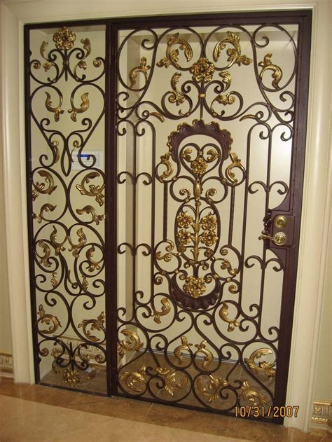 metal wall decor for bedroom 20 ideas of large wrought iron wall art wall art ideas