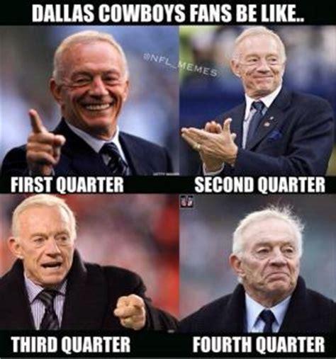 Dallas Cowboys Fans Memes - jerry jokes kappit