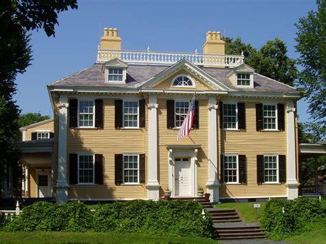 Ma Me House by File Longfellow National Historic Site Cambridge