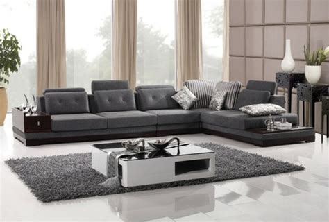 ideen für holzverkleidungen wohnzimmer in grau blau