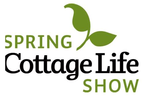 spring cottage life show discount coupon 2018