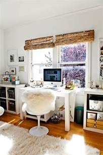 Ideas For Decorating A Home Office 25 Great Home Office Decor Ideas Style Motivation