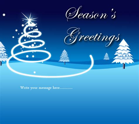 season greetings cards templates seasons greetings text template marriage