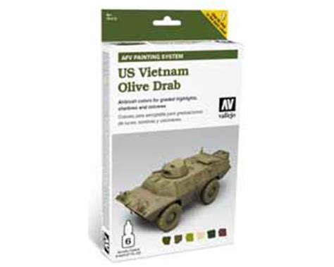 Vallejo 71247 Light Olive Model Kit Paint steel models s r l model kits and accessories for diorama home page vallejo afv painting