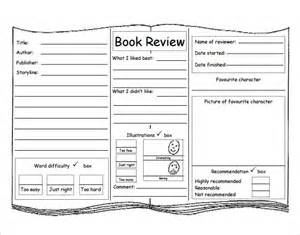 grade book review template best 10 book review template ideas on book