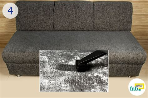 clean sofa fabric how to clean fabric sofa brokeasshome com