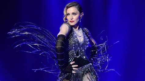 Madonnas Televised Appearance by Madonna Wallpapers All About Madonna