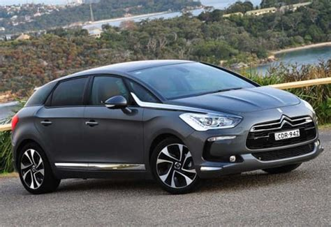 Citroen Ds5 by Citroen Ds5 2013 Review Carsguide