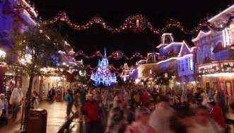 lost christmas celebrations at walt disney world