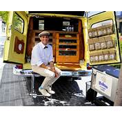 Bread Delivery Trucks The Helms Bakery Truck Culver City CA  Baking