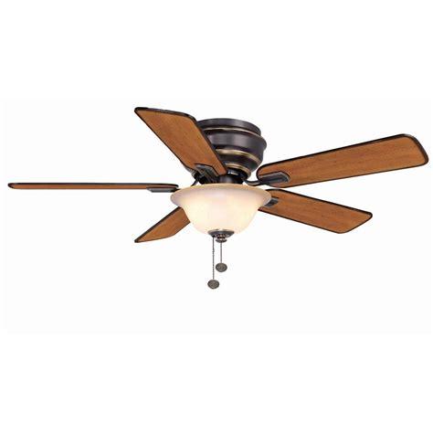 hton bay hawkins ceiling fan reviews hton bay hawkins 44 in tarnished bronze ceiling fan