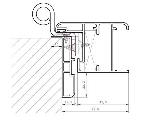 montaggio persiane come montare le finestre in pvc le finestre propriet 224
