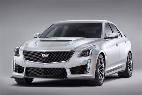 Cadillac 2016 Cts V Price by 2016 Cadillac Cts V Price Starts At 84 990 187 Autoguide