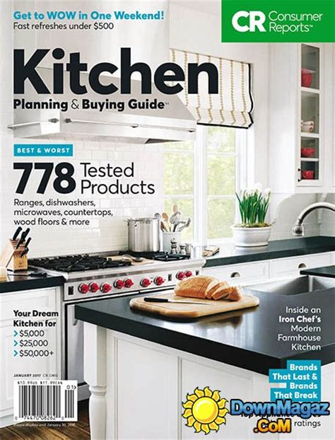 consumer reports kitchen planning and buying guide 01