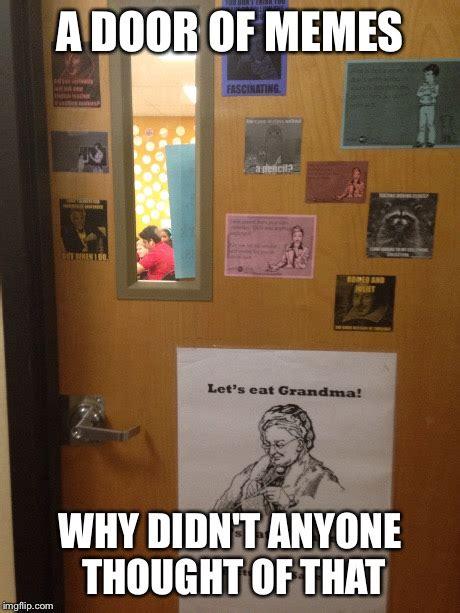 Door Meme - door meme 28 images hockey meme upper corner hockey