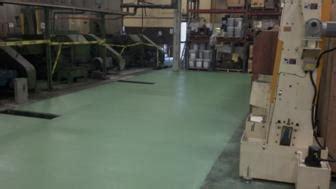 iron aggregate concrete floor topping