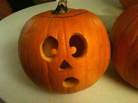 pumpkins faces pumpkin carving
